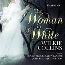 The Woman in White by Wilkie Collins audiobook
