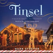 Tinsel by Hank Stuever audiobook