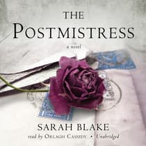 The Postmistress by Sarah Blake audiobook