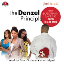 The Denzel Principle by Jimi Izrael audiobook