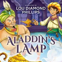 Aladdin's Lamp by Dove Audio audiobook