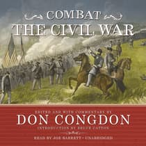 Combat: The Civil War by Don Congdon audiobook