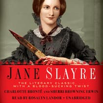 Jane Slayre by Charlotte Brontë audiobook