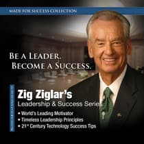 Zig Ziglar's Leadership & Success Series by Made for Success audiobook