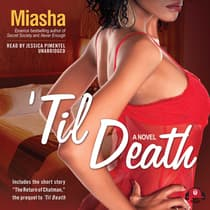 'Til Death by Miasha audiobook