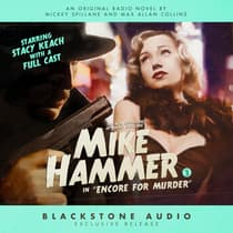 The New Adventures of Mickey Spillane's Mike Hammer, Vol. 3 by Max Allan Collins audiobook