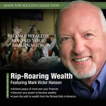 Rip-Roaring Wealth by Made for Success audiobook