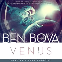 Venus by Ben Bova audiobook