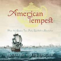 American Tempest by Harlow Giles Unger audiobook
