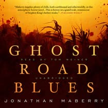 Ghost Road Blues by Jonathan Maberry audiobook