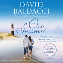 One Summer by David Baldacci audiobook
