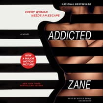 Addicted by Zane audiobook