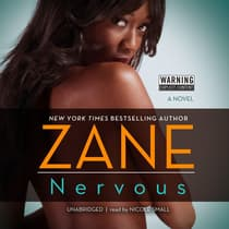 Nervous by Zane audiobook
