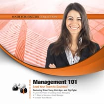 Management 101 by Made for Success audiobook