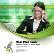 Mega Mind Power by Made for Success audiobook