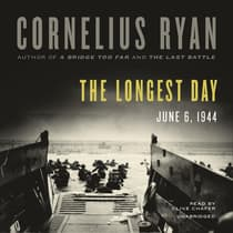 The Longest Day by Cornelius Ryan audiobook