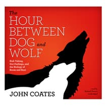 The Hour between Dog and Wolf by John Coates audiobook