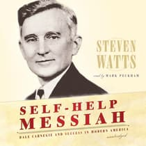 Self-Help Messiah by Steven Watts audiobook