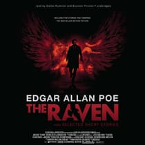 The Raven and Selected Short Stories by Edgar Allan Poe audiobook