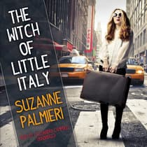 The Witch of Little Italy by Suzanne Palmieri audiobook