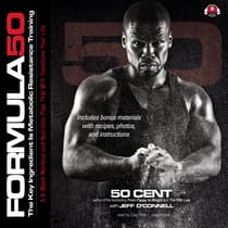 Formula 50 by 50 Cent audiobook