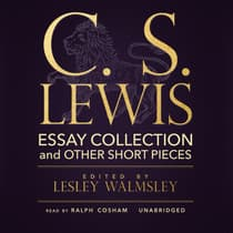 C. S. Lewis by C. S. Lewis audiobook
