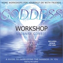 Goddess Workshop by Suzanne Corbie audiobook