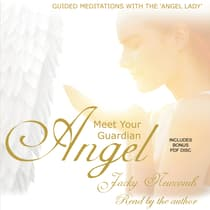 Meet Your Guardian Angel by Jacky Newcomb audiobook