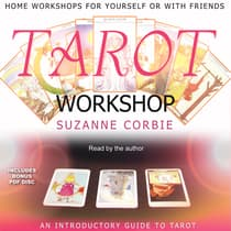 Tarot Workshop by Suzanne Corbie audiobook