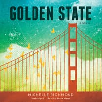 Golden State by Michelle Richmond audiobook