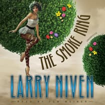The Smoke Ring by Larry Niven audiobook