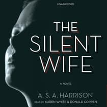 The Silent Wife by A. S. A. Harrison audiobook