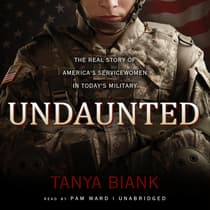 Undaunted by Tanya Biank audiobook