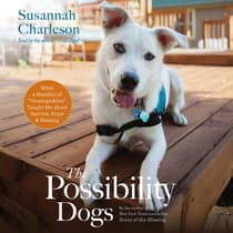The Possibility Dogs by Susannah Charleson audiobook