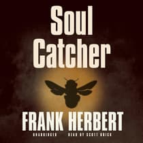 Soul Catcher by Frank Herbert audiobook