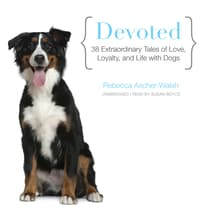Devoted by Rebecca Ascher-Walsh audiobook