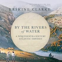 By the Rivers of Water by Erskine Clarke audiobook