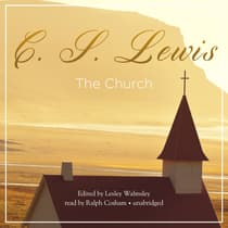 The Church by C. S. Lewis audiobook