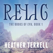 Relic by Heather Terrell audiobook