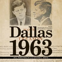 Dallas 1963 by Bill Minutaglio audiobook