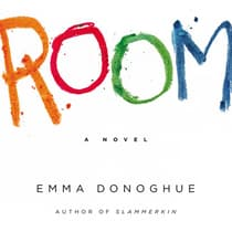 Room by Emma Donoghue audiobook
