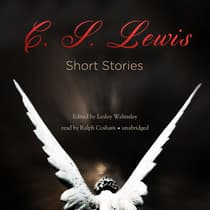 Short Stories by C. S. Lewis audiobook