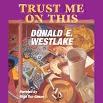 Trust Me on This by Donald E. Westlake audiobook