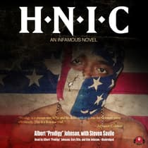 "H.N.I.C. by Albert ""Prodigy"" Johnson audiobook"