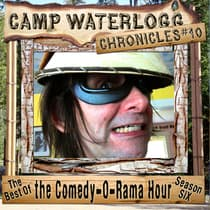 The Camp Waterlogg Chronicles 10 by Joe Bevilacqua audiobook