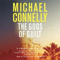 The Gods of Guilt by Michael Connelly audiobook