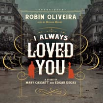 I Always Loved You by Robin Oliveira audiobook