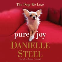Pure Joy by Danielle Steel audiobook