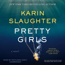 Pretty Girls by Karin Slaughter audiobook