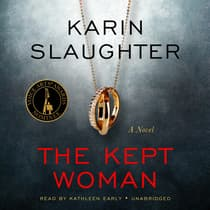 The Kept Woman by Karin Slaughter audiobook